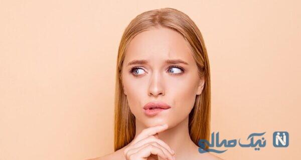چرا پاک کردن آرایش با پاک کننده آرایش هر شب قبل از خواب اهمیت دارد؟