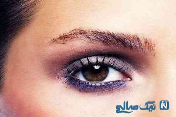 مناسبترین مدل آرایش ابرو بر اساس ترکیب صورت +تصاویر