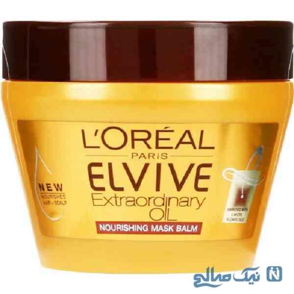 تقویت گننده مو در بازار